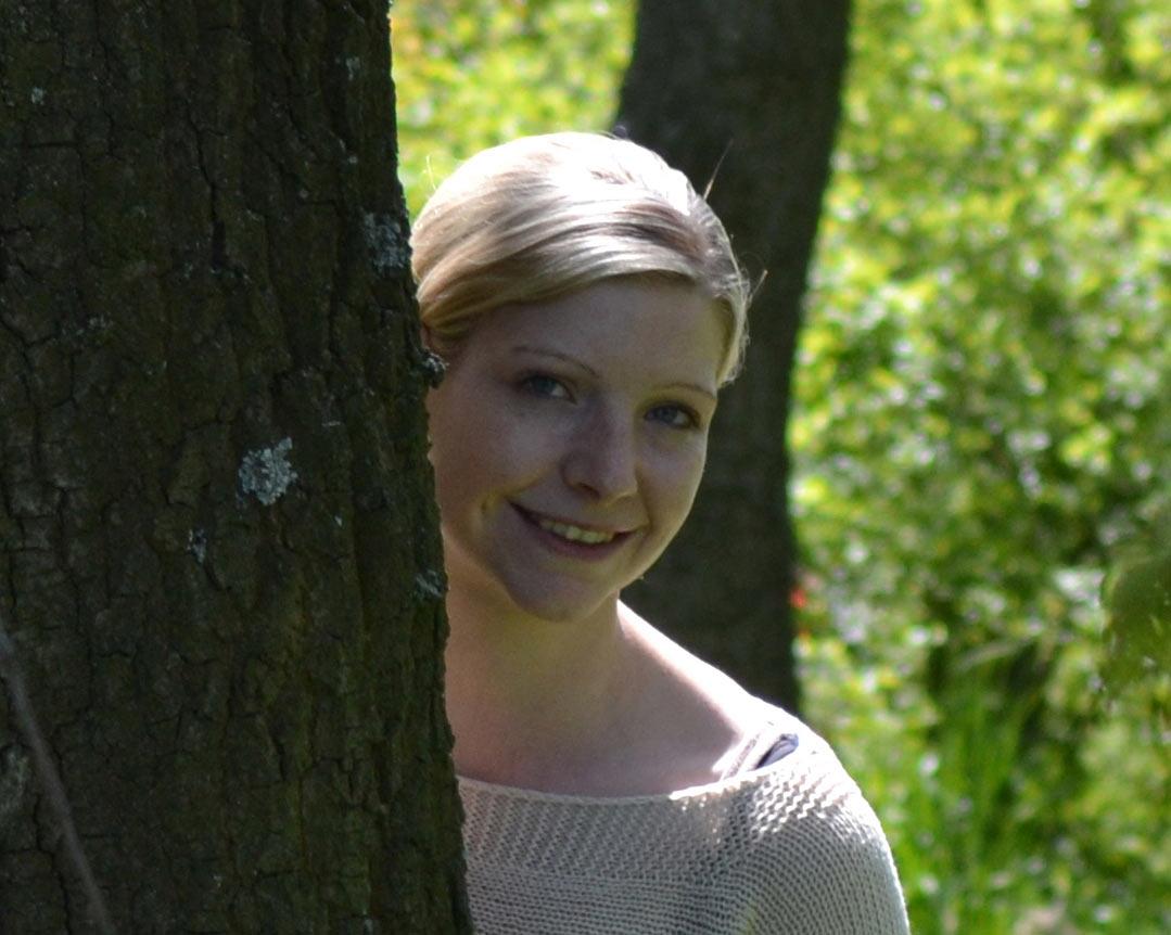 Jennifer Mika Pohn